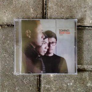 CD Tohpati - Bertiga