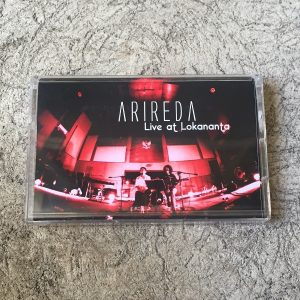Kaset Arireda - Live at Lokananta