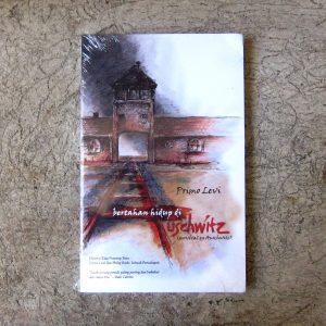 Buku - Bertahan Hidup di Auschwitz
