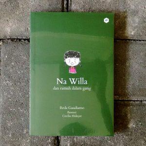 Buku - Na Willa dan Rumah dalam Gang