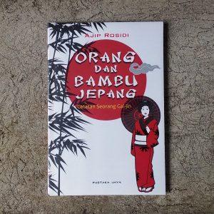 Buku - Orang dan Bambu Jepang