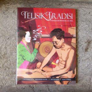 Buku - Telisik Tradisi