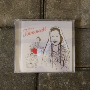 CD Cerita Fatmawati