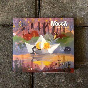 CD Mocca - Lima
