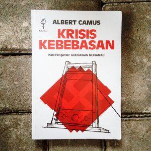 Krisis Kebebasan - Albert Camus
