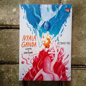 Nyala Ganda - Octavio Paz