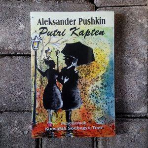 Putri Kapten - Aleksander Pushkin