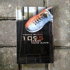 Buku - 1095 Hari yang Ajaib