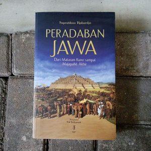 Buku - Peradaban Jawa