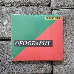 CD Bedchamber - Geography