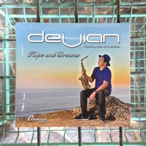 CD Devian - Hope and Dreams