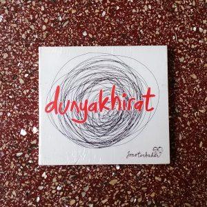 CD Dunyakhirat