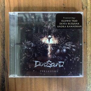CD-Deadsquad