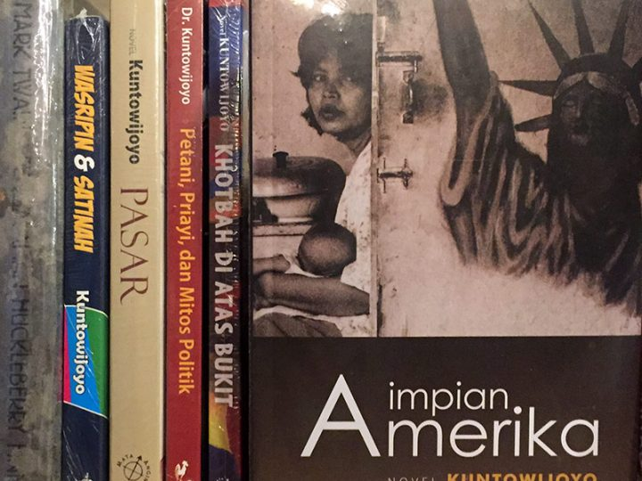 /staff picks:/ Impian Amerika