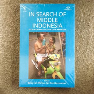 Buku - In Search of Middle Indonesia