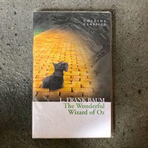 Buku - The Wonderful Wizard of Oz
