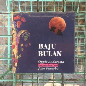 CD Oppie Andaresta - Baju Bulan