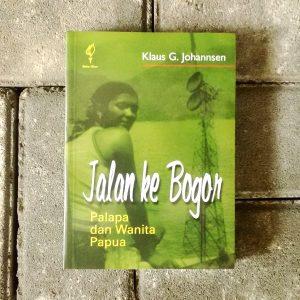 Buku Jalan ke Bogor
