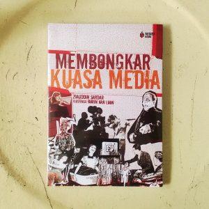 Buku Membongkar Kuasa Media