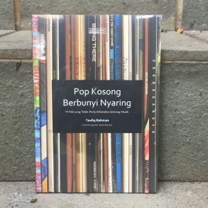 Buku - Pop Kosong Berbunyi Nyaring (Edisi Baru)