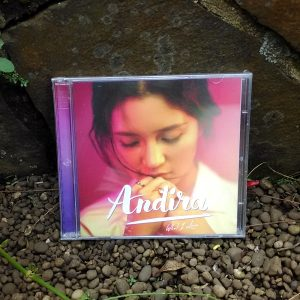 CD Andira - What I Love