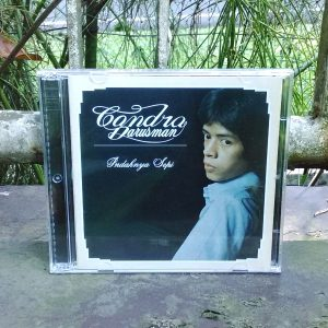 CD Candra Darusman - Indahnya Sepi