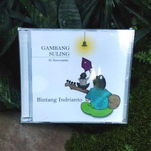 CD Gambang Suling