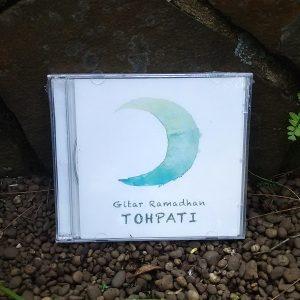 CD Tohpati - Gitar Ramadhan