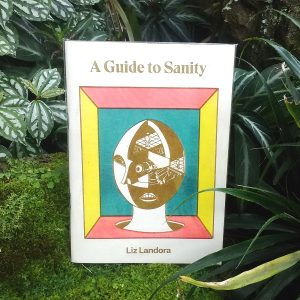 Zine - A Guide to Sanity