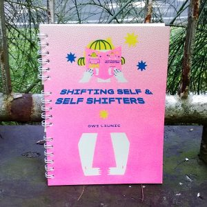 Zine Shifting Self & Self Shifters