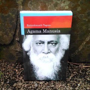 Buku - Agama Manusia