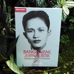 Buku Bangkarak Jurnalistis