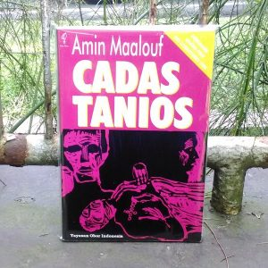 Buku Cadas Tanios