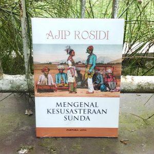 Buku - Mengenal Kesusasteraan Sunda