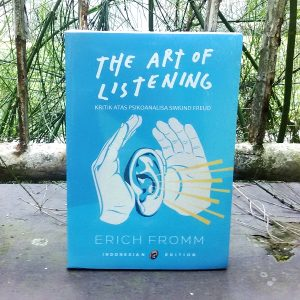 Buku - The Art of Listening