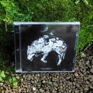 CD Angsa & Serigala - Ruang Waktu