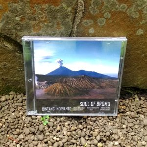 CD Bintang Indrianto - Soul of Bromo
