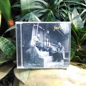 CD FourTwenty - Ego & Fungsi Otak