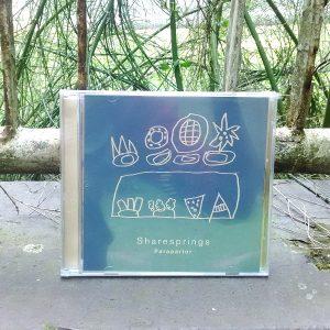 CD Sharesprings - Paraparlor