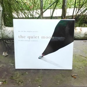 CD The Quiet Moon