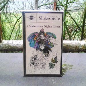 Buku - A Midsummer Night's Dream