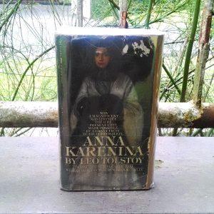Buku - Anna Karenina