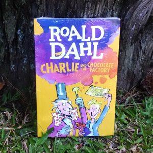 Buku - Charlie and the Chocolate Factory