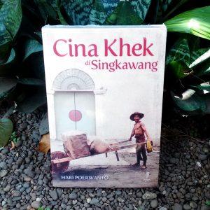 Buku - Cina Khek
