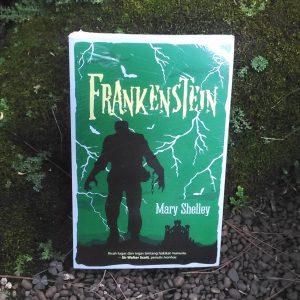 Buku - Frankenstein
