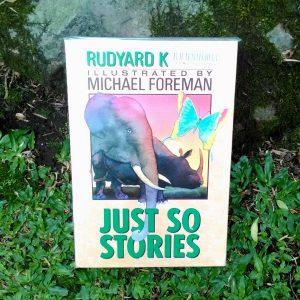 Buku - Just So Stories
