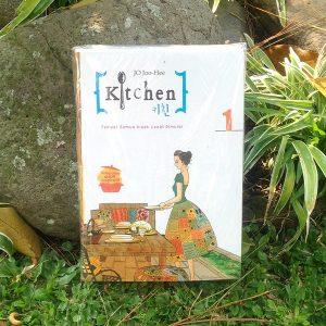 Buku - Kitchen