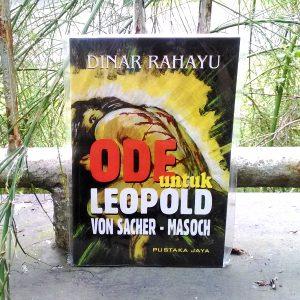 Buku - Ode untuk Leopold Von Sacher-Masoch