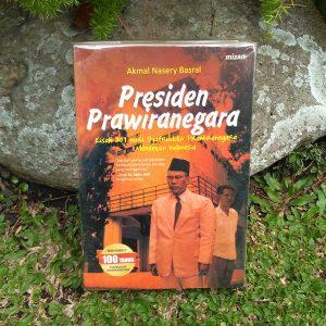 Buku - Presiden Prawiranegara