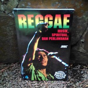 Buku Reggae